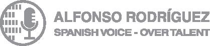alfonsospain.com voice over talent
