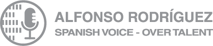 alfonsospain.com voice over talent